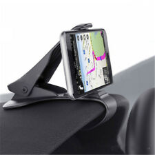 Universal Car Dashboard Mount Holder Stand Clamp Clip Smartphone Car Holder HUD