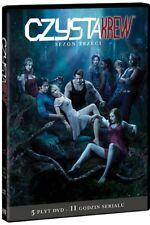 CZYSTA KREW (TRUE BLOOD) - SEZON 3 - BOX [5 DVD]