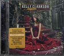 KELLY CLARKSON MY DECEMBER CD SEALED SIGILLATO