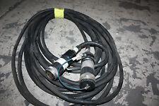 20 Way Burndy Multicore cable Multi-Pin Cord (12M) Audio Equipment