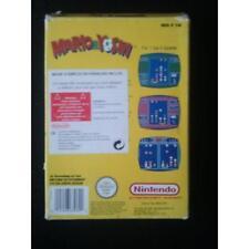 Jeux vidéo pour Nintendo NES, origin