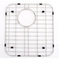 Alfi GR512R Right Kitchen Sink Grid Solid Stainless Steel