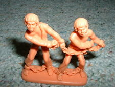 Atlantic 1/32 Gladiators and Christians set - 2 christians chained  for arena
