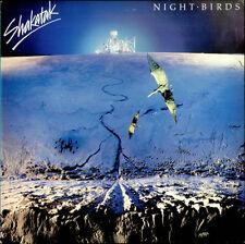 shakatak night birds - japan cd P0CP 2031