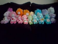 Care Bears Lot Of 16!