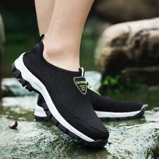 Mens Water Shoes Beach Shoes Wet Shoes Aqua Shoes Wetsuit Shoes Mesh  #
