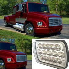LED Headlight Headlamp 4500LM Upgrade For fit for Freightliner FL60 Truck 1 PC
