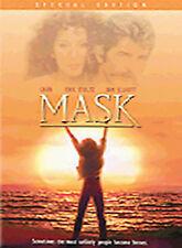 Mask (DVD, 2004, Directors Cut) BRAND NEW SEALED