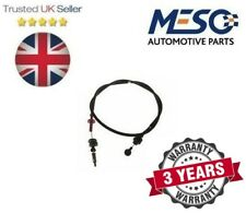 BRAND NEW O.E. ACCELERATOR THROTTLE CABLE FORD TRANSIT MK5 2.5 DIESEL 1994-2000
