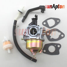 Carburetor F Ruixing 127-3 LCT USA 208cc Winter Snow Blower Gas Generator 03021