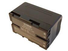 Batterie 2200mAh + Chip pour Sony PMW-100,PMW-150,PMW-160,PMW-200