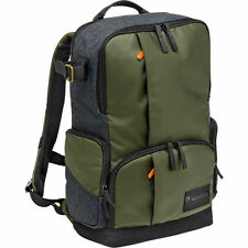 Manfrotto Street Backpack for Camera With Laptop Compartment Fashion