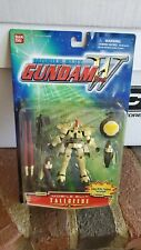 "Mobile Suit Gundam Wing 2000 Tallgeese Brand New Bandai 4.5"" Action Figure"