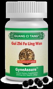 Guang Ci Tang - Gui Zhi Fu Ling Wan (GyneAssure™ )
