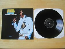 Elvis Presley LP, Promised Land, German Release, RCA # PL80873