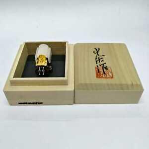 Koetsu Urushi Wajima 0.4mV Low Output MC Stereo Cartridge,  Made in Japan