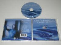 Chris de Burgh – Footsteps 2/Starwatch Entertainment – 88697946632 CD