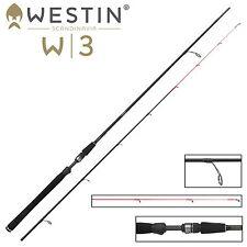 Westin W3 Finesse Jig 222cm L 5-20g - Raubfischrute für Zander und Barsch