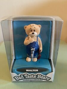 Bad Taste Bears - Walter, From The Occupation Range. The Plumber
