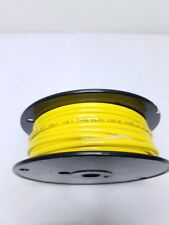 KX-20-PP 100ft Yellow Thermocouple Exit Cable, 2C, 20AWG