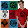 Hippie Tee Shirt Graphic T Shirt For Mens Womens Celestial Novelty TShirts Tees