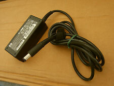 HP 608423-002 Laptop Power Adapter for hp mini 5101 5102 5103, 19.5V, 2.05A