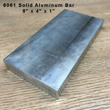6061 Aluminum Flat Bar 8