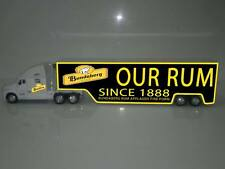 Bundaberg Rum Transporter Kenworth Bundy Truck 330mm long