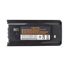 KNB-29N 1500mAh Ni-MH Battery For Kenwood  TK2200 TK3200 TK2202 Portable Radio