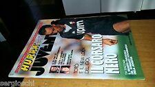 HURRà JUVENTUS # 10/23-OTTOBRE 1990-FABBRI-TOTò E IL NEW LOOK DEL GOL-CORSARO..