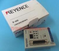 original Kean KEYENCE multipoint controller N-400