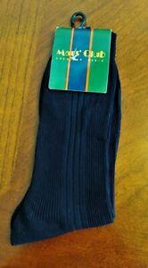 Men's Dress Socks Mars Club 10-13 Lot of six