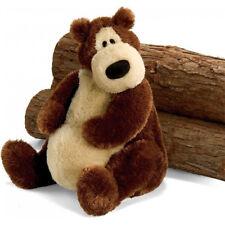 "GUND - GOOBER BEAR 13.5"""
