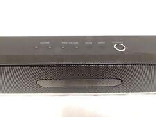 Toshiba (SBX5065) 2.1 Channel Wireless Sound Bar Only - HDMI x2 - Black