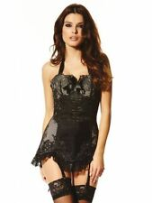 Ann Summers Padded Plus Size Basques & Corsets for Women