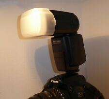 NEEWER SPEEDLIGHT NW 565EX FLASHGUN for CANON EOS DIGITAL SLRs with STAND