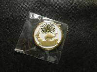 OPERATION IRAQI FREEDOM CHALLENGE COIN!   FF864TUC