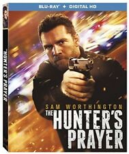 The Hunter's Prayer [New Blu-ray]