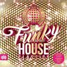 Funky House Classics - Ministry of Sound BRAND NEW SEALED CD