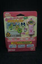 Pink Key Tamagotchi Japanese  Bandai for Theme Game Computer