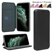 For Samsung Galaxy A20E A10 A80 A50 Case Leather Flip Stand Wallet Case Cover
