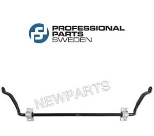NEW For Volvo S60 V70 XC70 Front Sway Bar w/ Bushings Pro Parts 31262929