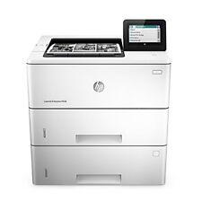 HP LaserJet Enterprise M506x A4 Mono Laser Printer -