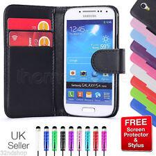 Fundas con tapa Para Samsung Galaxy S5 de piel para teléfonos móviles y PDAs
