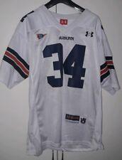 BO JACKSON Auburn Tigers Jersey American College Football NCAA NFL cousu
