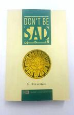 SPECIAL OFFER: Don't Be Sad - (Dont Be Sad) (Paperback)