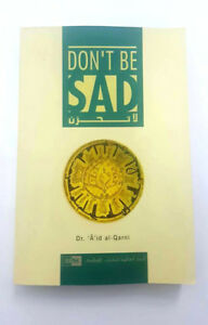 SPECIAL OFFER: Don't Be Sad - (Dont Be Sad) (Paperback)