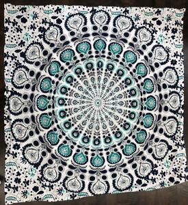 Tapestry Wall Hanging Mandala Paisley Decor