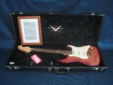 * *2006 Fender Custom Shop Ltd 60th Anniv. Presidential Select Stratocaster * *