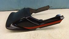 1980 Honda CB750F Supersport RC04 H554-3' rear seat tail cowl cover body